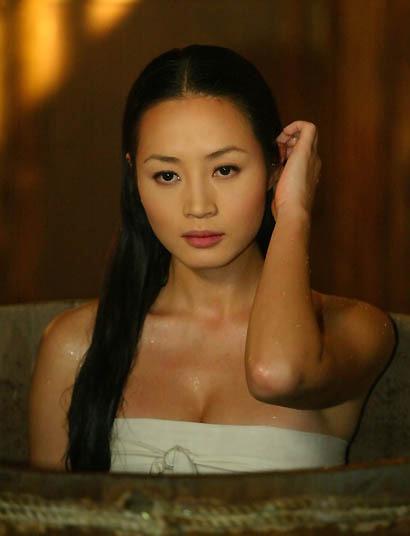 Kim Hye Soo – nữ hoàng sexy không tuổi - 8