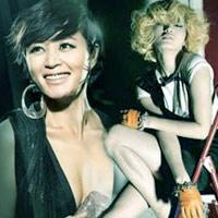 Kim Hye Soo – nữ hoàng sexy không tuổi