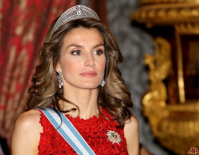 Top 15 công chúa mặc thời trang nhất thế giới - 8