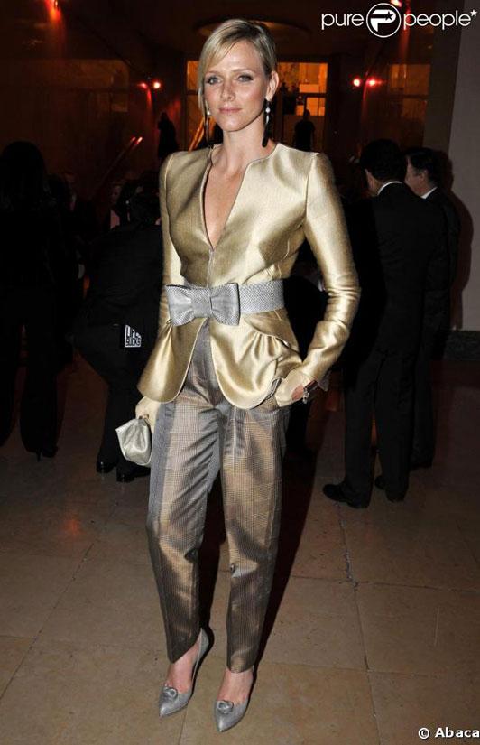 Top 15 công chúa mặc thời trang nhất thế giới - 17