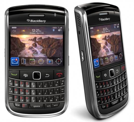 Blackberry Bold 9650 giá sốc, quà tặng lớn tại Viễn Thông Nam - 3