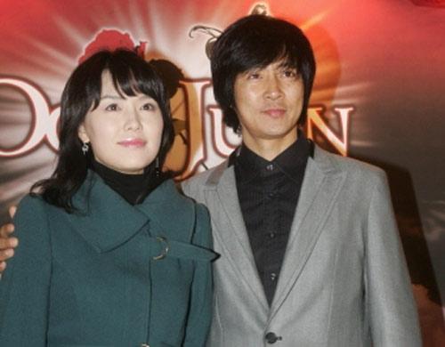 Showbiz Hàn: Trào lưu sao cặp sao - 7