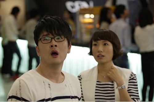 Showbiz Hàn: Trào lưu sao cặp sao - 9