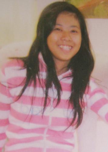 Ngồi quán nét, bé gái 14 tuổi mất tích - 1