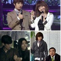 Showbiz Hàn: Trào lưu sao cặp sao