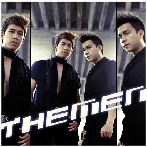 The Men: Chỉ nam tính thôi chưa đủ - 3