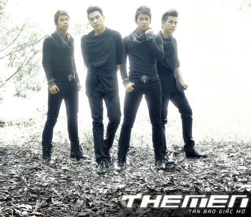 The Men: Chỉ nam tính thôi chưa đủ - 2