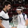 Djokovic - Monaco: Thời điểm quyết định (Video tennis vòng 2 Paris Masters)