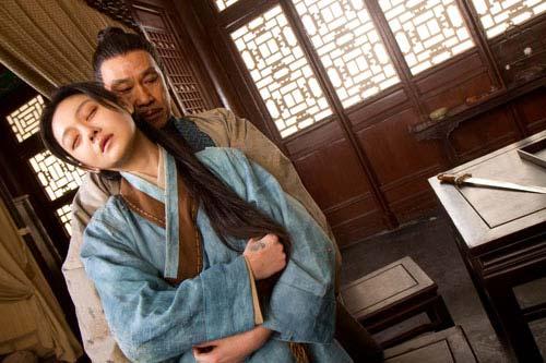 Hôm nay, phim nóng của Từ Hy Viên ra rạp - 5