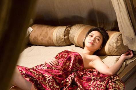 Hôm nay, phim nóng của Từ Hy Viên ra rạp - 4