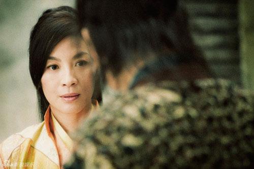 Hôm nay, phim nóng của Từ Hy Viên ra rạp - 6