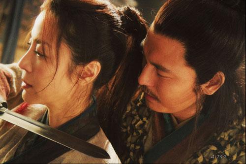 Hôm nay, phim nóng của Từ Hy Viên ra rạp - 7