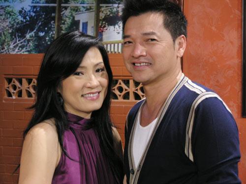 Quang Minh - Hồng Đào: Bí mật của hạnh phúc - 1