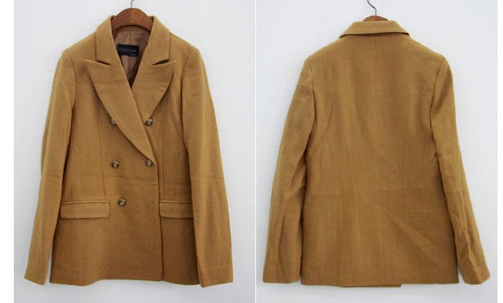 Đẹp hoàn hảo cùng áo vest thụng - 15