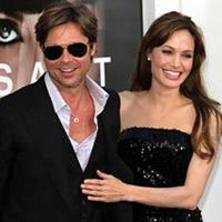 Angelina Jolie: Yêu Brad không vì vẻ ngoài