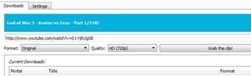Cách Download video từ các website chia sẻ - 2