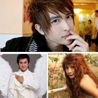 Nhạc Việt: Trào lưu hot boy, hot girl lấn sân nở rộ