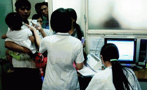 Chuyện khám bệnh cho lãnh đạo cao cấp Việt Nam - 2