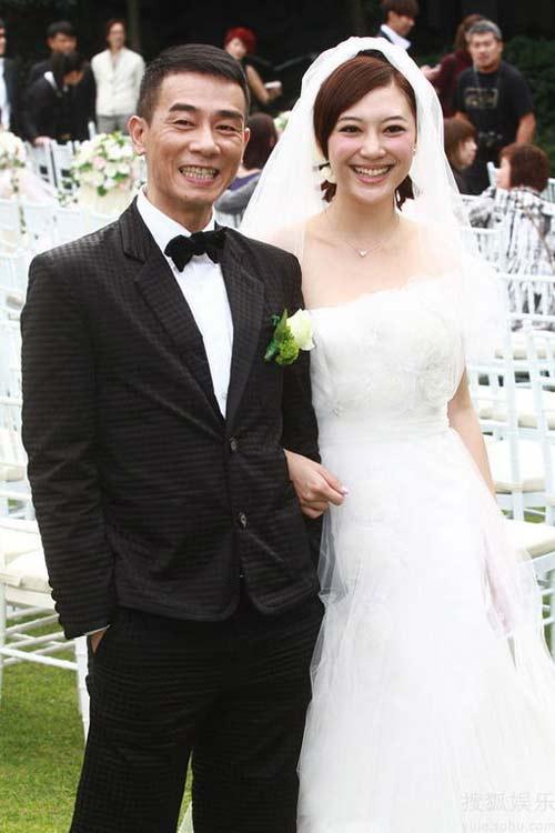 Trần Tiểu Xuân làm đám cưới lần 3 - 7