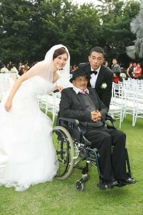 Trần Tiểu Xuân làm đám cưới lần 3 - 5