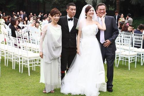 Trần Tiểu Xuân làm đám cưới lần 3 - 6