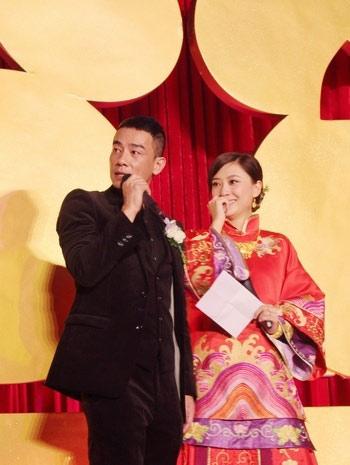 Trần Tiểu Xuân làm đám cưới lần 3 - 12
