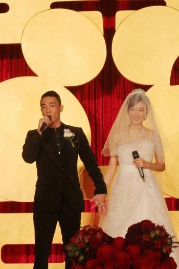 Trần Tiểu Xuân làm đám cưới lần 3 - 11