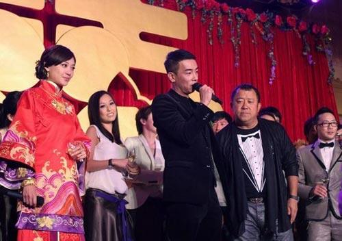 Trần Tiểu Xuân làm đám cưới lần 3 - 14