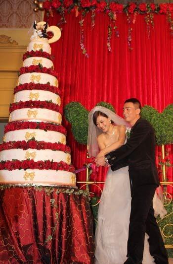 Trần Tiểu Xuân làm đám cưới lần 3 - 10
