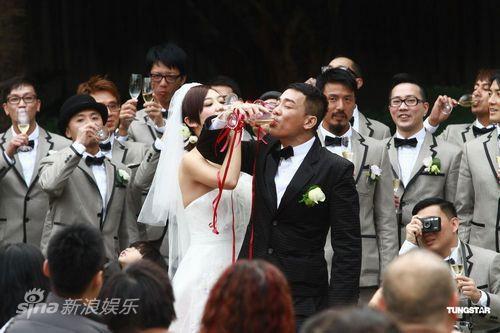 Trần Tiểu Xuân làm đám cưới lần 3 - 15