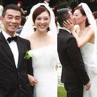 Trần Tiểu Xuân làm đám cưới lần 3