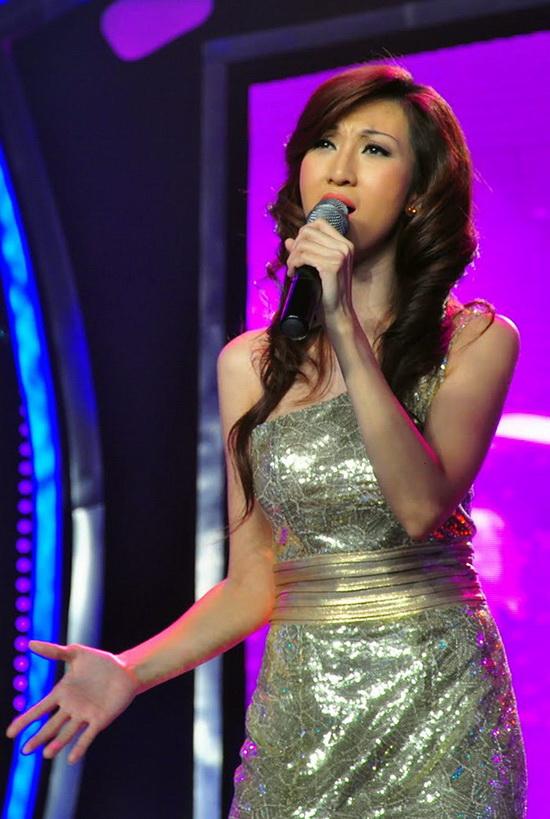 Lân Nhã, Mai Hương ấn tượng ở đêm Gala 4 - 4