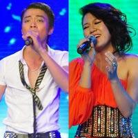 Lân Nhã, Mai Hương ấn tượng ở đêm Gala 4