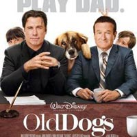 Star Movies 29/11: OLD DOGS