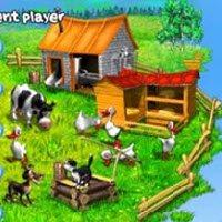 Game hay: Đường tới nông trại