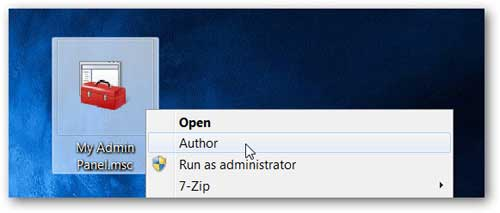 Tự tạo bảng công cụ điều khiển hệ thống trong Windows, Tin học văn phòng, Công nghệ thông tin, Tao bang cong cu dieu khien he thong trong Windows, tao bang cong cu trong Windows, Windows, bang cong cu trong Windows, may tinh, phan mem, tin hoc, vi tinh