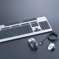 Mẹo dùng bàn phím thay mọi chức năng của chuột