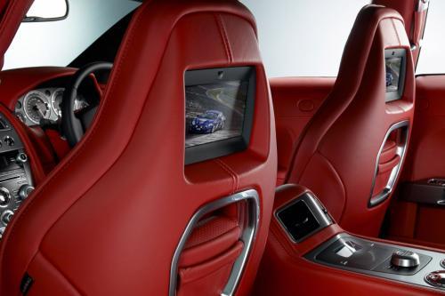 Aston Martin Rapide Luxe chiếc xe đáng để mơ - 4