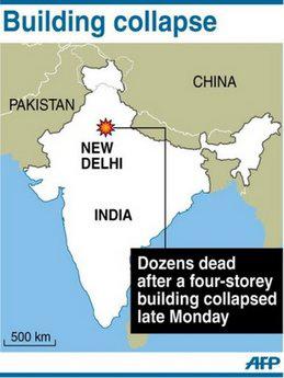 Sập nhà, 65 người tử vong - 6