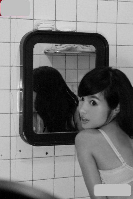 Elly Trần Hà khoe nội y sexy ở Trung Quốc - 10