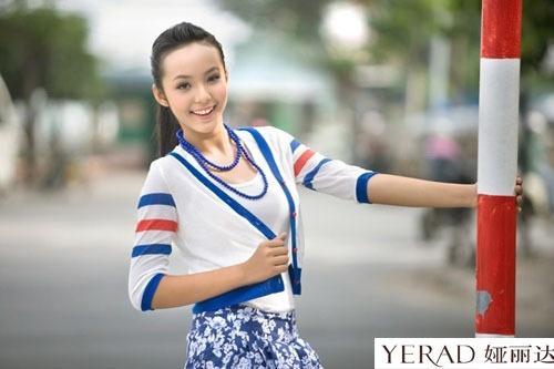 Elly Trần Hà khoe nội y sexy ở Trung Quốc - 18