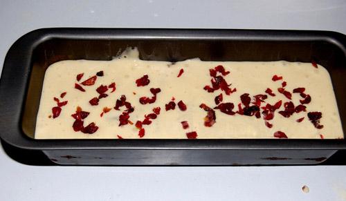 Bánh bông lan nho khô - 6