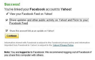 Trải nghiệm Yahoo! Messenger 11 Beta - 3
