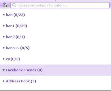 Trải nghiệm Yahoo! Messenger 11 Beta - 4