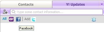 Trải nghiệm Yahoo! Messenger 11 Beta - 9