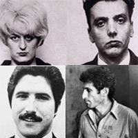 10 cặp tội phạm đáng sợ nhất thế giới (Kỳ 2)