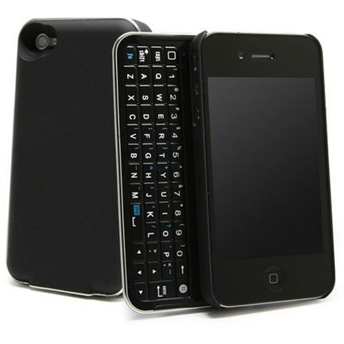 iPhone 4 trang bị bàn phím QWERTY - 2