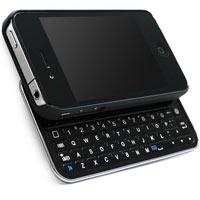 iPhone 4 trang bị bàn phím QWERTY