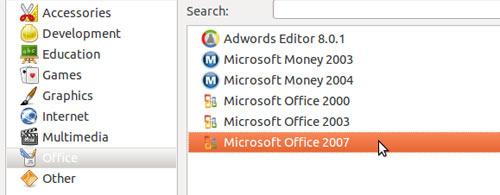 Hướng dẫn cài đặt Microsoft Office trong Linux - 2
