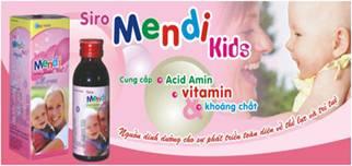 Chăm sóc trẻ sau ốm - 1